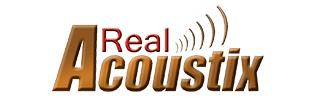 Real Acoustix Logo