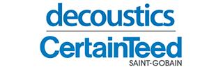 decoustics logo